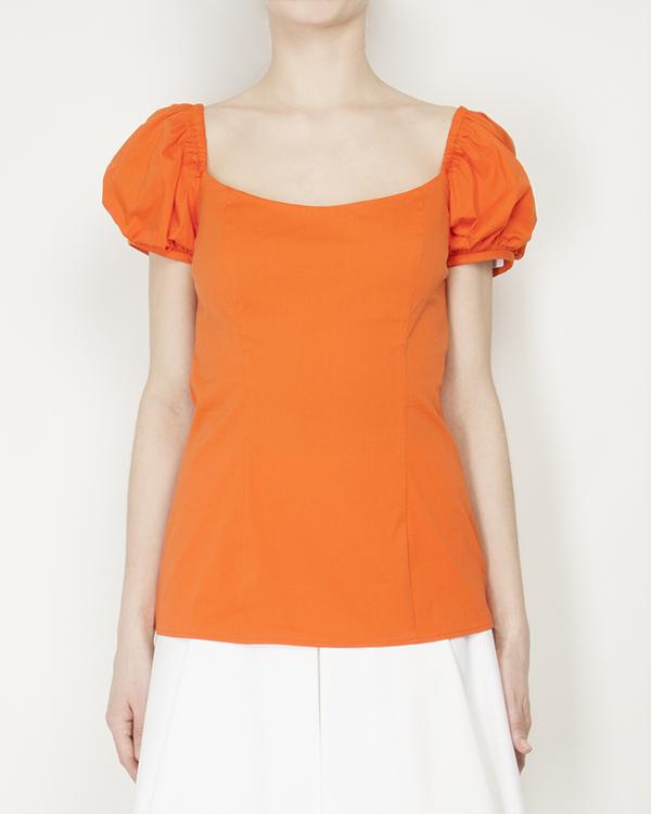 Оранжевая Блузка В Уфе