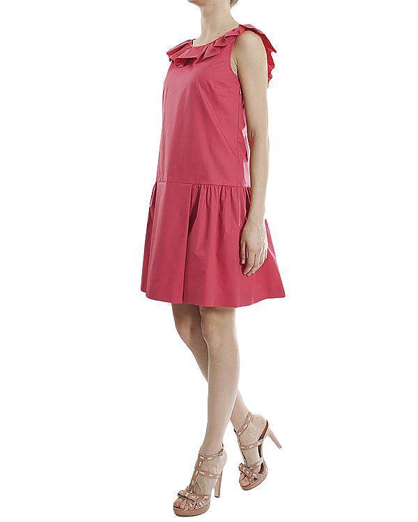 женская платье Valentino Red, сезон: лето 2013. Купить за 9400 руб. | Фото $i