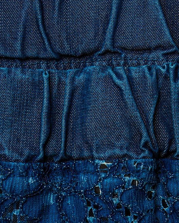 женская комбинезон European Culture, сезон: лето 2016. Купить за 6700 руб. | Фото 4