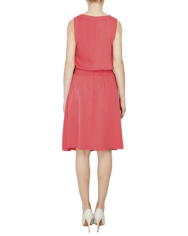 женская платье Valentino Red, сезон: лето 2013. Купить за 10600 руб.   Фото 3