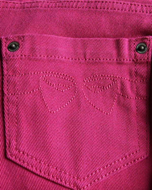 женская джинсы Valentino Red, сезон: лето 2013. Купить за 5000 руб. | Фото $i