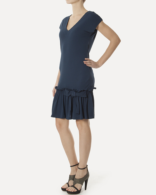 женская платье Valentino Red, сезон: лето 2013. Купить за 6700 руб. | Фото 2