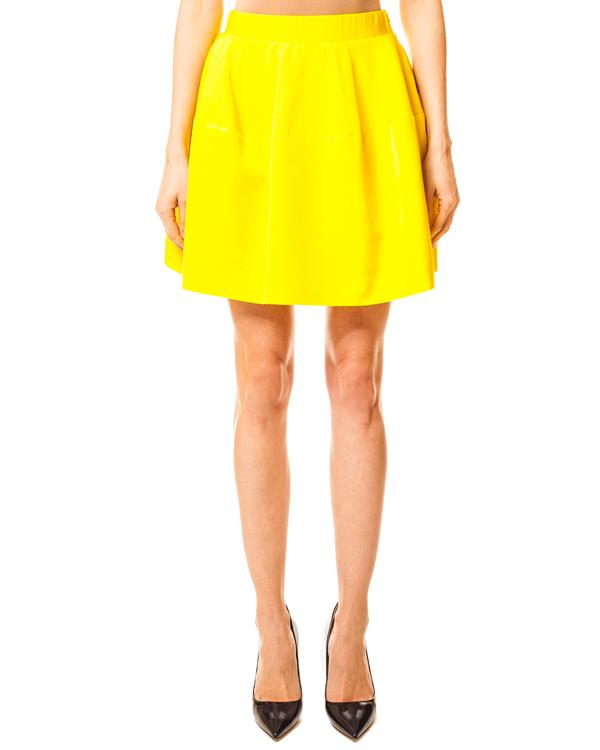женская юбка P.A.R.O.S.H., сезон: лето 2014. Купить за 10200 руб. | Фото 1