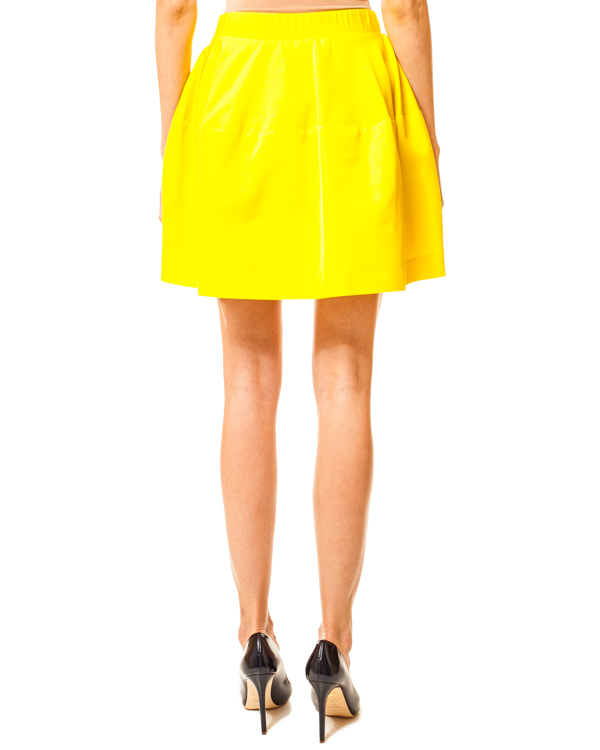 женская юбка P.A.R.O.S.H., сезон: лето 2014. Купить за 10200 руб. | Фото 2