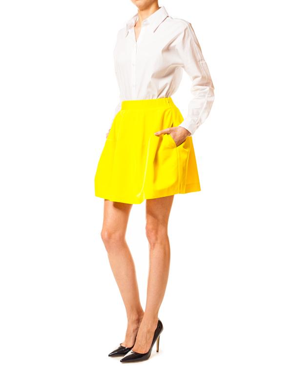 женская юбка P.A.R.O.S.H., сезон: лето 2014. Купить за 10200 руб. | Фото 3
