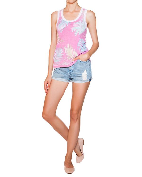 женская шорты Koral, сезон: лето 2015. Купить за 7300 руб. | Фото 3