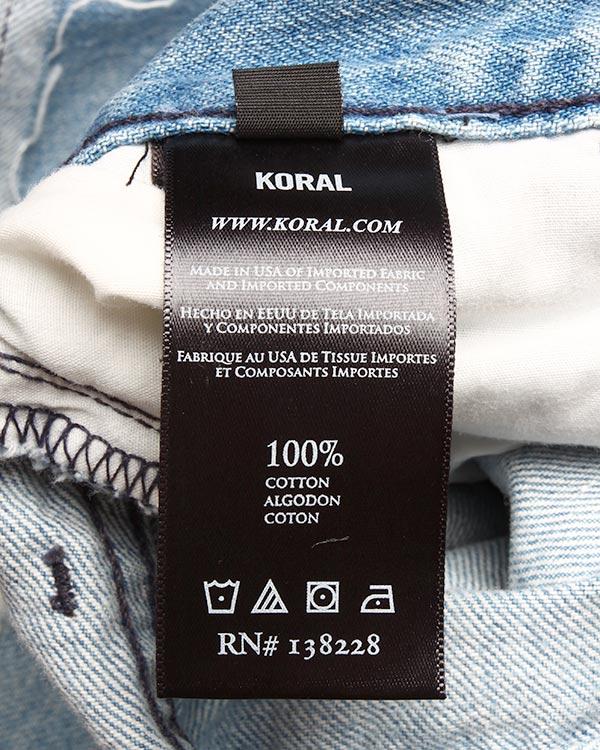 женская шорты Koral, сезон: лето 2015. Купить за 7300 руб. | Фото 5