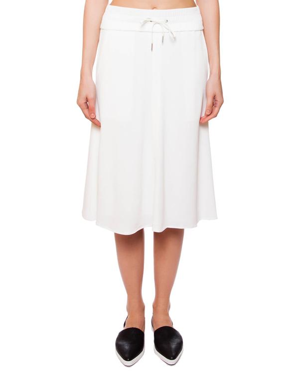 женская юбка HELMUT LANG, сезон: лето 2015. Купить за 11200 руб. | Фото 1