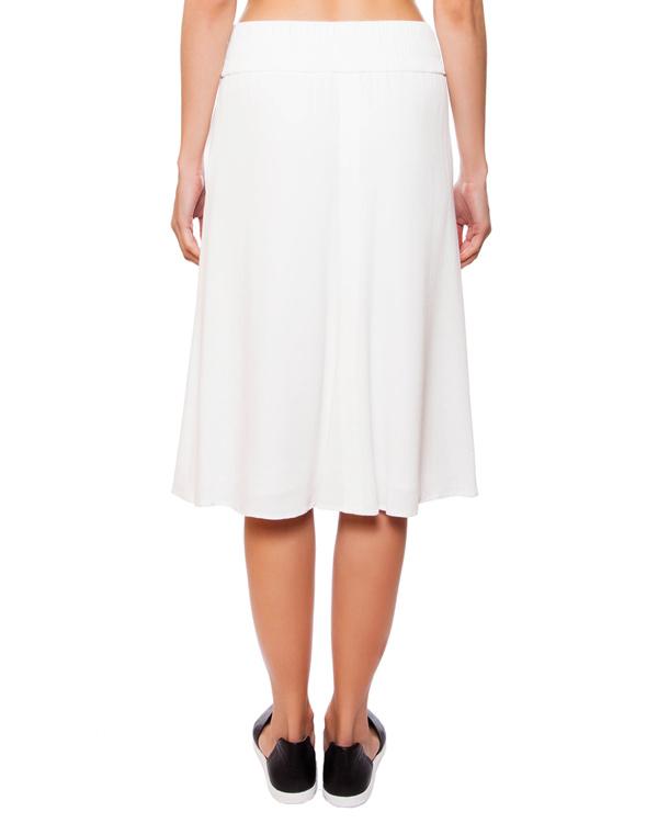 женская юбка HELMUT LANG, сезон: лето 2015. Купить за 11200 руб. | Фото 2