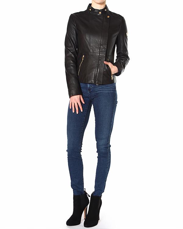 женская джинсы Koral, сезон: зима 2014/15. Купить за 10000 руб. | Фото 3