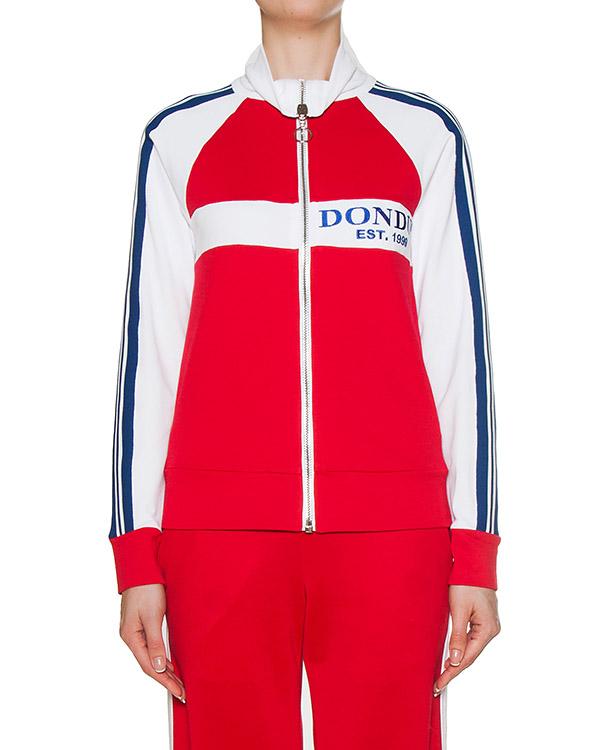олимпийка  артикул F114 марки DONDUP купить за 14600 руб.