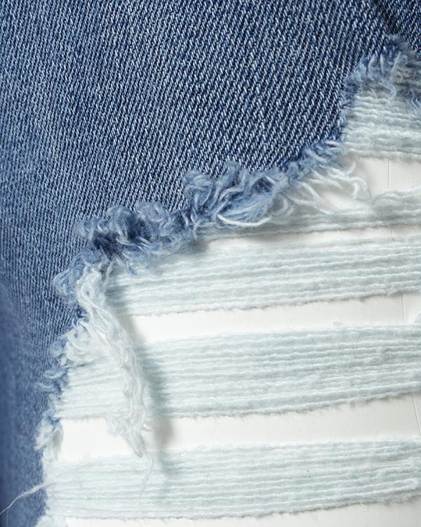 женская джинсы Koral, сезон: лето 2015. Купить за 8600 руб. | Фото 2