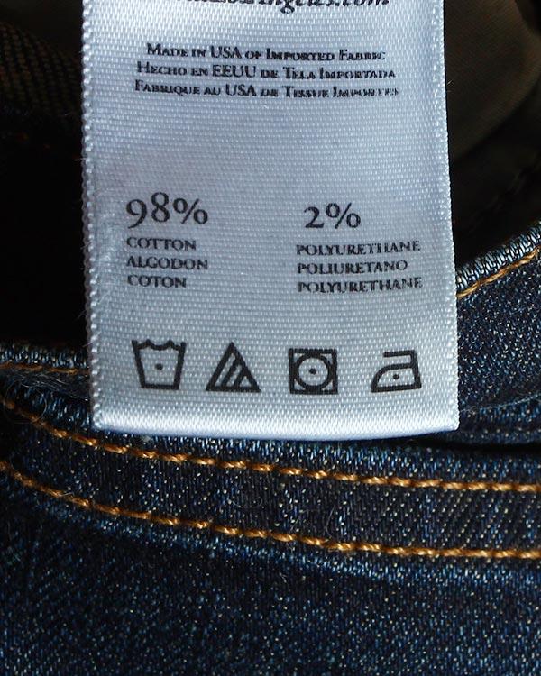 женская джинсы Koral, сезон: зима 2014/15. Купить за 10900 руб. | Фото 5