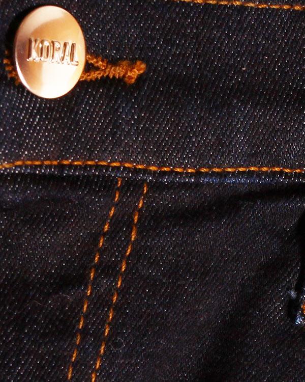 женская джинсы Koral, сезон: зима 2014/15. Купить за 8200 руб. | Фото $i