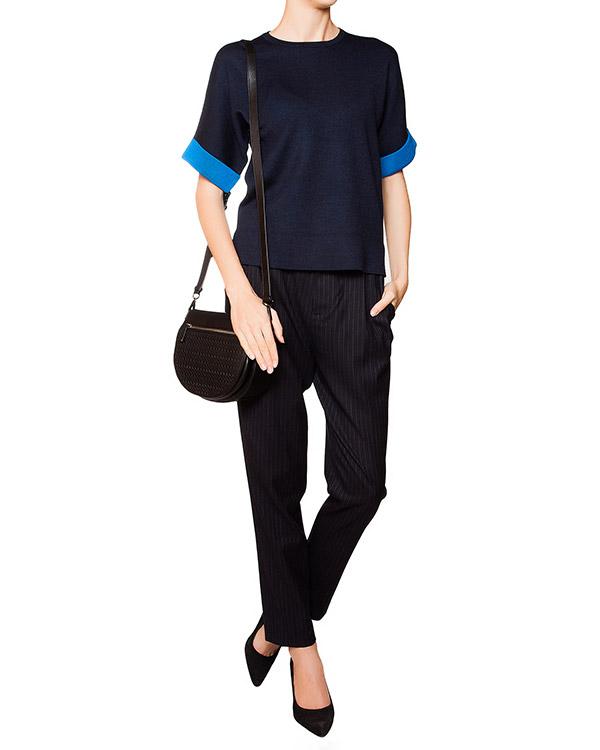 женская брюки Derek Lam, сезон: зима 2015/16. Купить за 19100 руб. | Фото 3