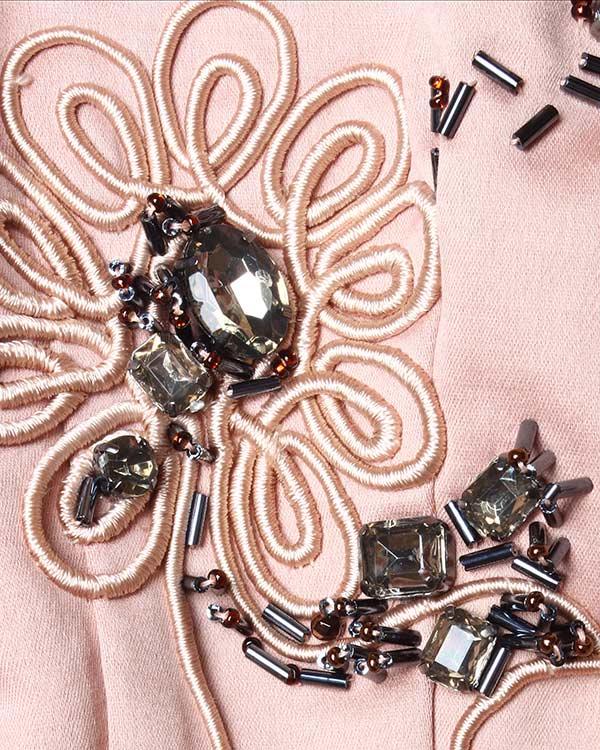 женская платье SI-JAY, сезон: зима 2015/16. Купить за 22800 руб. | Фото 4