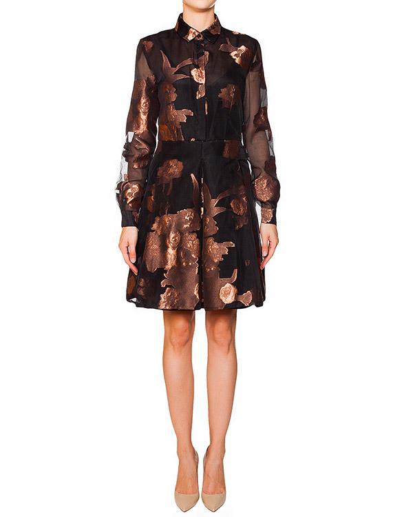женская платье SI-JAY, сезон: зима 2015/16. Купить за 25400 руб. | Фото 1