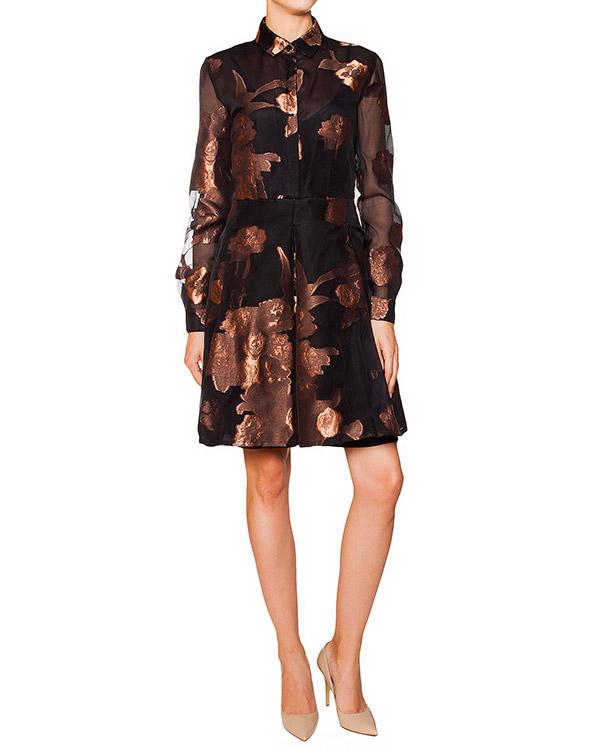 женская платье SI-JAY, сезон: зима 2015/16. Купить за 25400 руб. | Фото 2