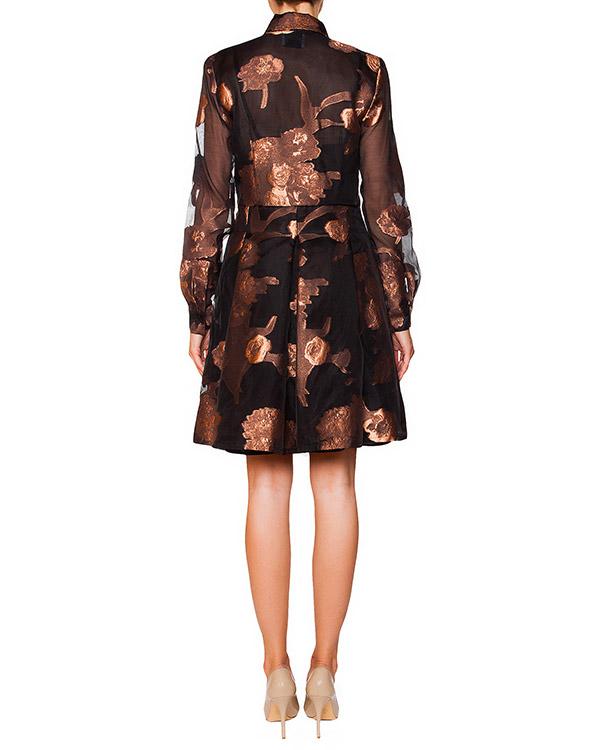 женская платье SI-JAY, сезон: зима 2015/16. Купить за 25400 руб. | Фото 3