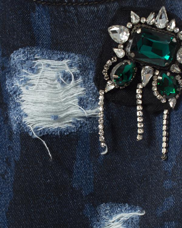 женская джинсы Marcobologna, сезон: зима 2016/17. Купить за 20300 руб. | Фото 5