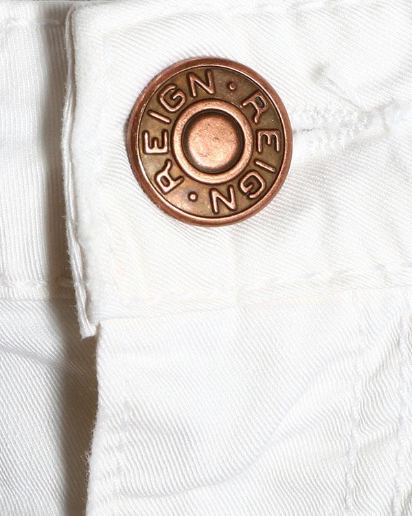 женская джинсы REIGN, сезон: лето 2014. Купить за 5400 руб. | Фото 4