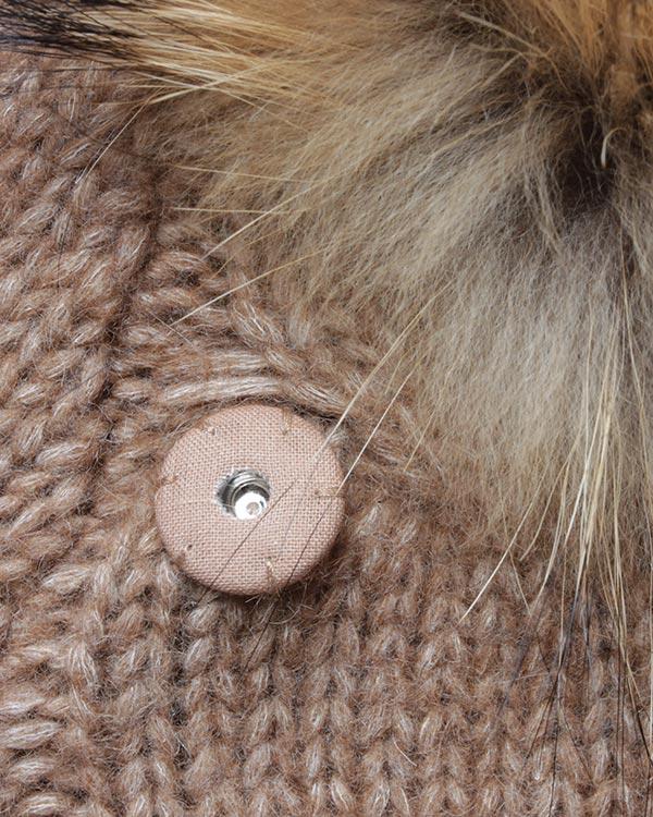 женская свитер Forte Couture, сезон: зима 2016/17. Купить за 24700 руб. | Фото 4