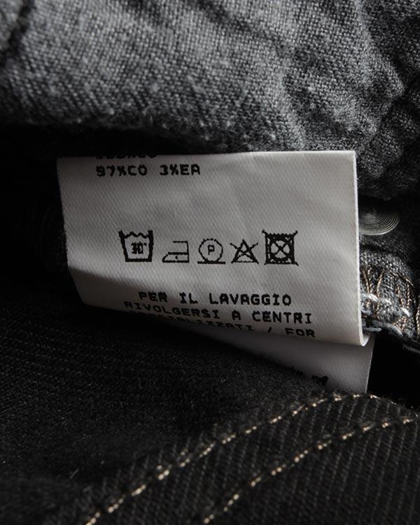 женская джинсы Forte Couture, сезон: зима 2016/17. Купить за 31800 руб. | Фото 5
