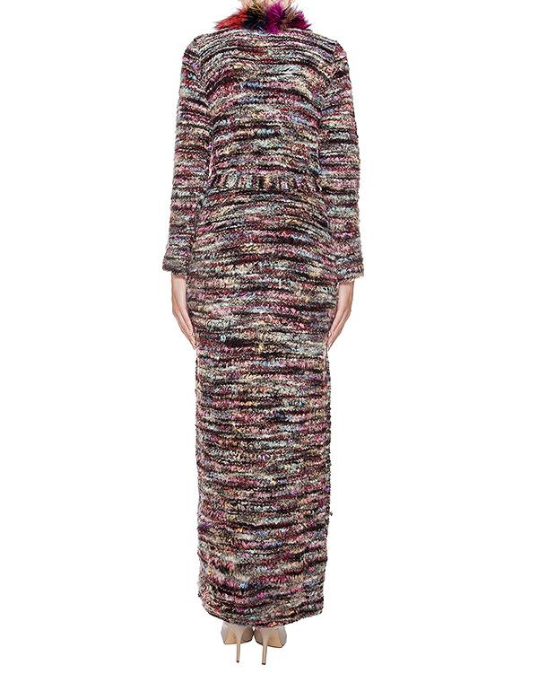женская пальто Forte Couture, сезон: зима 2016/17. Купить за 71400 руб. | Фото 2