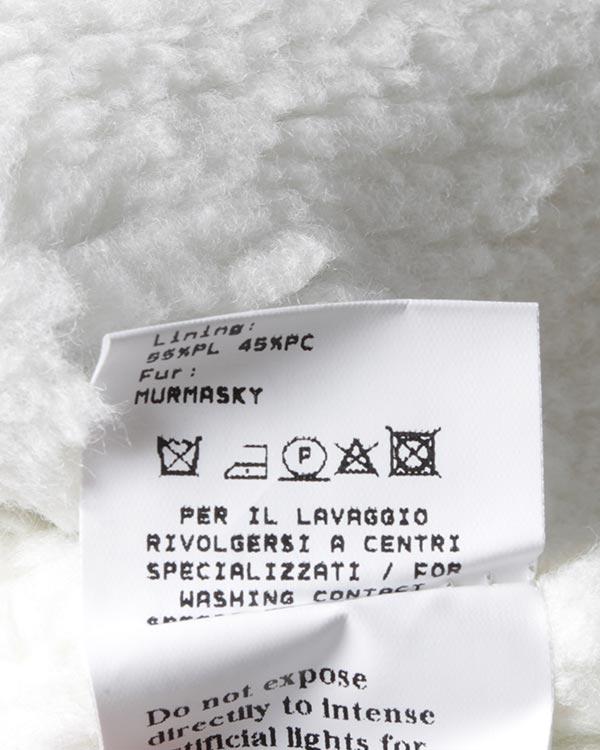 женская куртка Forte Couture, сезон: зима 2016/17. Купить за 47400 руб. | Фото 5