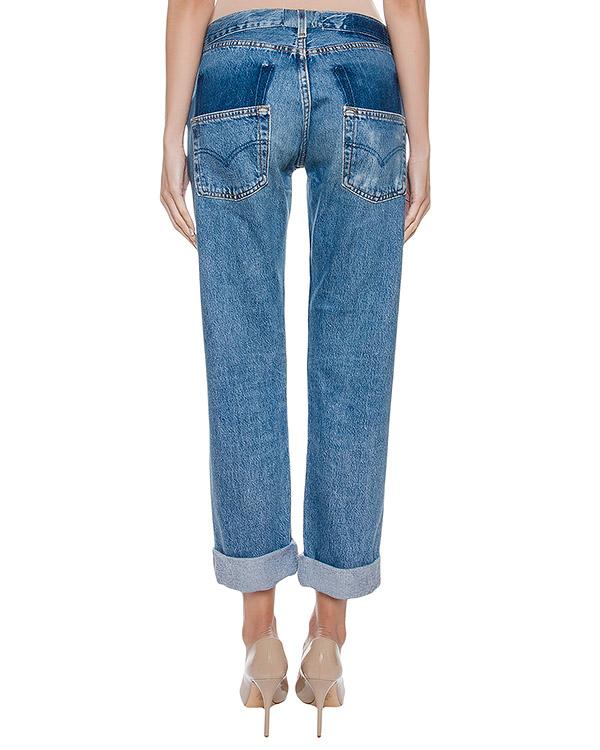 женская джинсы Forte Couture, сезон: зима 2016/17. Купить за 13200 руб. | Фото 2