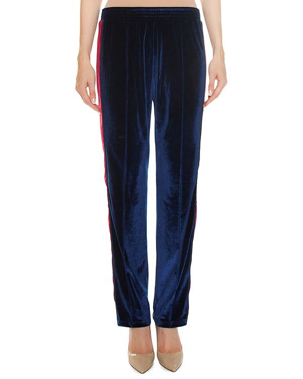 женская брюки Forte Couture, сезон: зима 2017/18. Купить за 26200 руб. | Фото $i