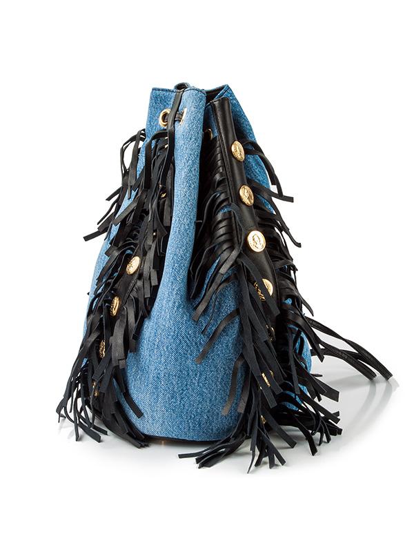 аксессуары рюкзак Forte Couture, сезон: лето 2016. Купить за 27300 руб. | Фото 2