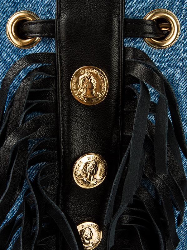 аксессуары рюкзак Forte Couture, сезон: лето 2016. Купить за 27300 руб. | Фото 5