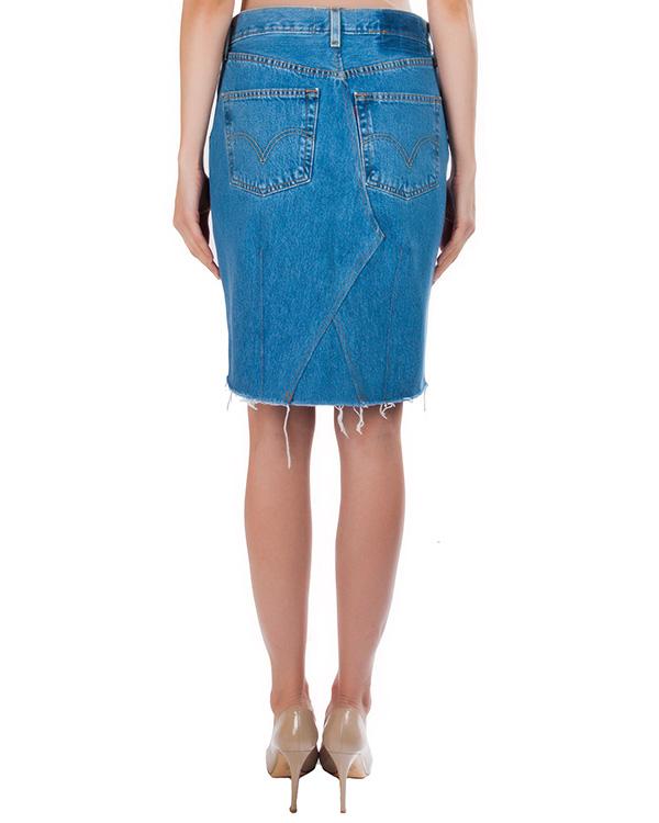 женская юбка Forte Couture, сезон: лето 2016. Купить за 10700 руб. | Фото $i