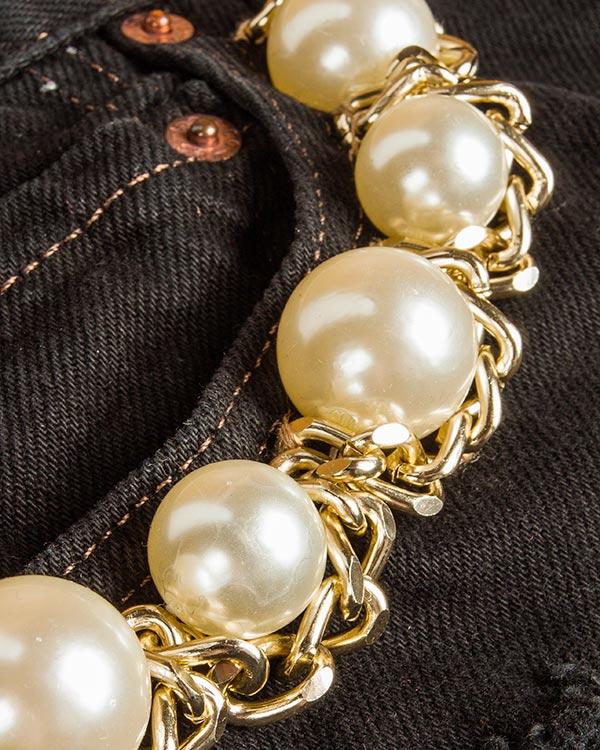 женская шорты Forte Couture, сезон: лето 2016. Купить за 11600 руб. | Фото 4