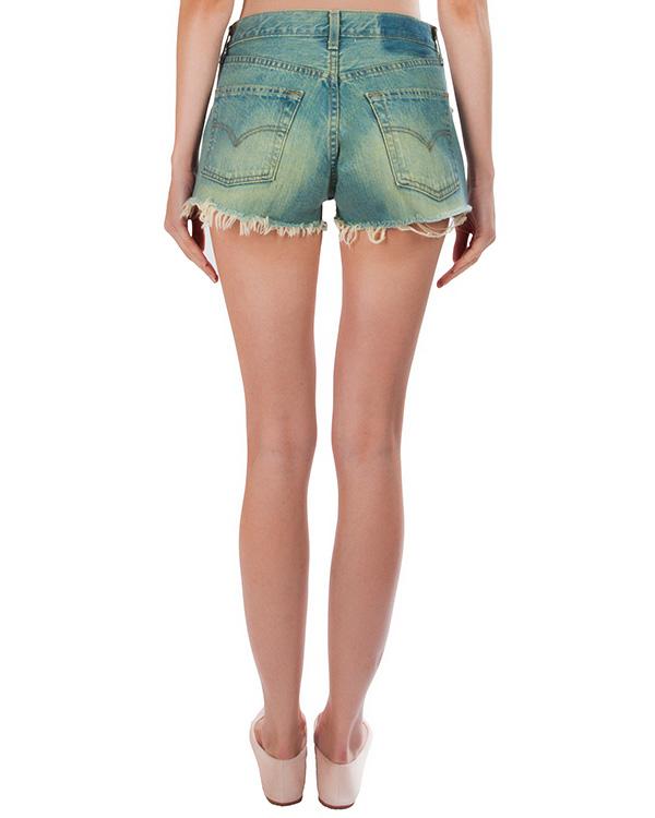 женская шорты Forte Couture, сезон: лето 2016. Купить за 10700 руб. | Фото 2