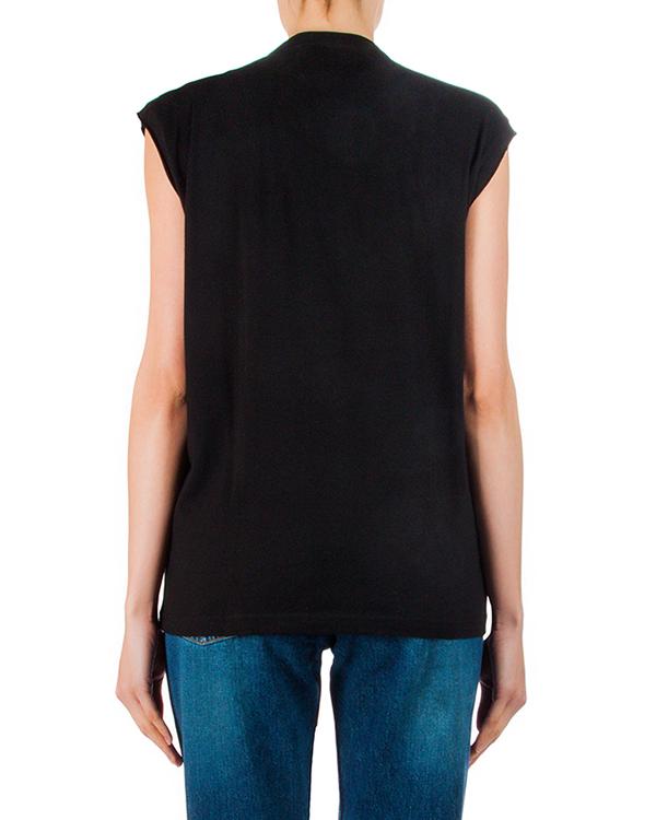 женская футболка Forte Couture, сезон: лето 2016. Купить за 11800 руб. | Фото 2