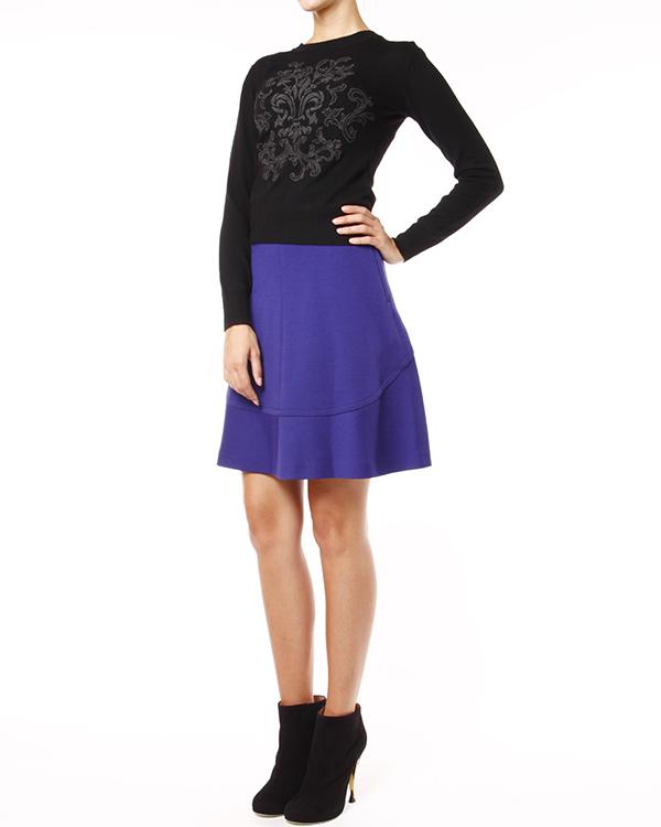 женская юбка M Missoni, сезон: зима 2013/14. Купить за 7300 руб. | Фото 3