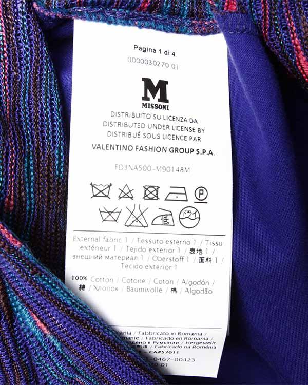 женская платье M Missoni, сезон: зима 2013/14. Купить за 6900 руб. | Фото $i