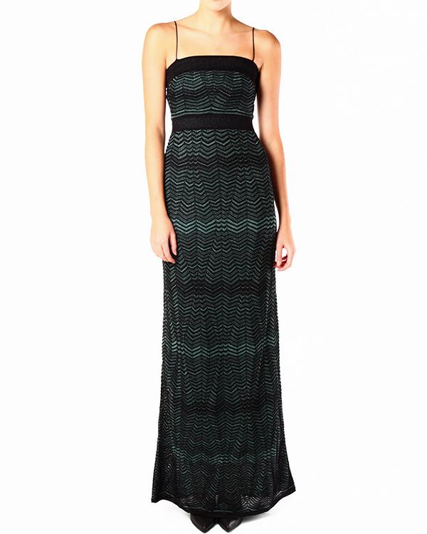 женская платье M Missoni, сезон: зима 2013/14. Купить за 21100 руб. | Фото 1
