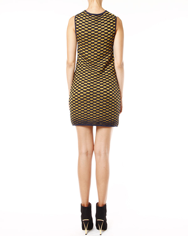 женская платье M Missoni, сезон: зима 2013/14. Купить за 13900 руб. | Фото $i