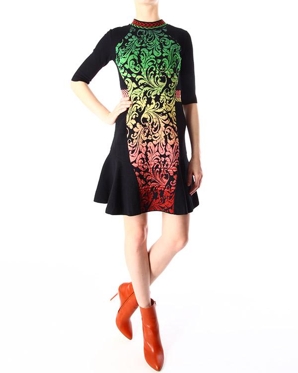 женская платье M Missoni, сезон: зима 2013/14. Купить за 18200 руб. | Фото 1