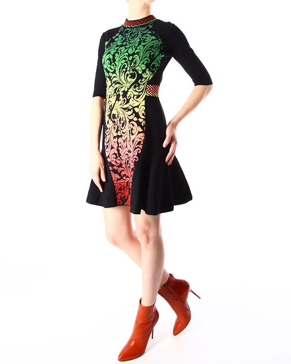 женская платье M Missoni, сезон: зима 2013/14. Купить за 18200 руб. | Фото $i