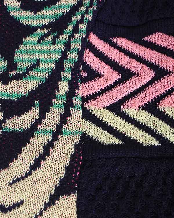 женская платье M Missoni, сезон: зима 2013/14. Купить за 18200 руб. | Фото 4