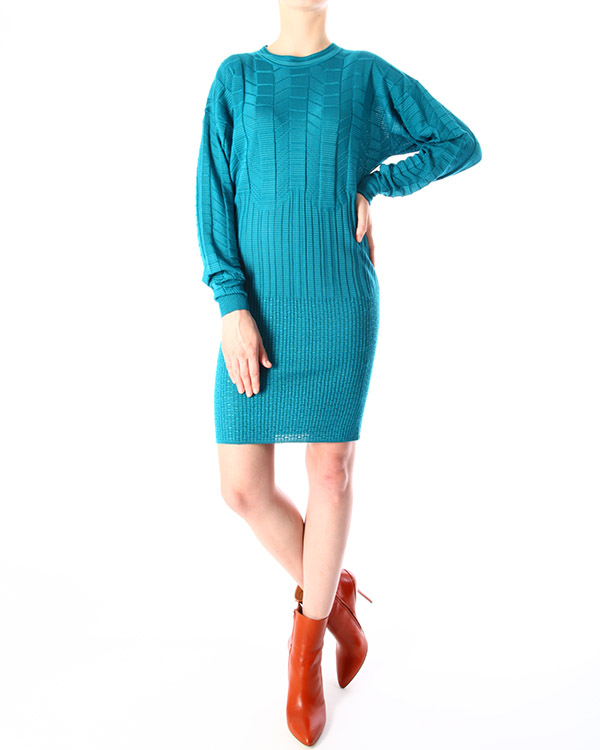 женская платье M Missoni, сезон: зима 2013/14. Купить за 8500 руб. | Фото 1