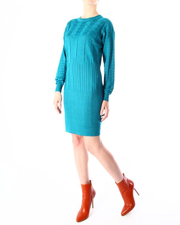 женская платье M Missoni, сезон: зима 2013/14. Купить за 8500 руб. | Фото 2
