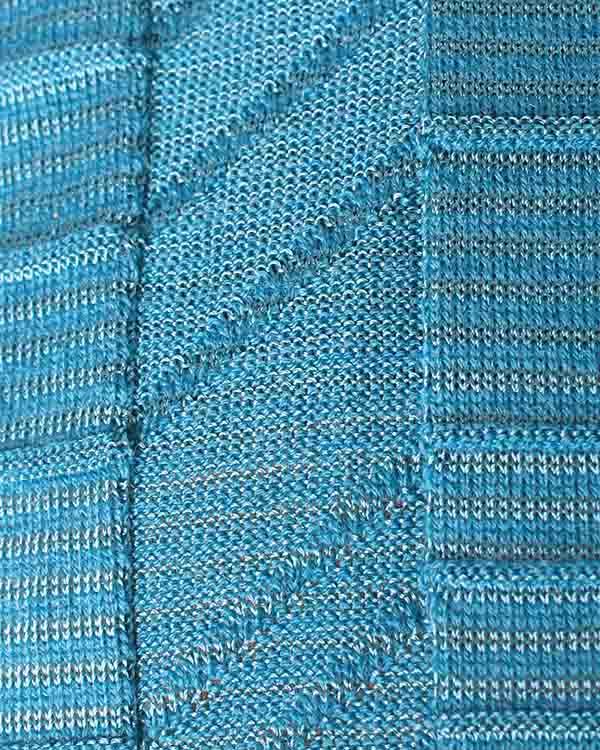 женская платье M Missoni, сезон: зима 2013/14. Купить за 8500 руб. | Фото 4