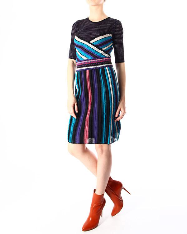 женская платье M Missoni, сезон: зима 2013/14. Купить за 16700 руб. | Фото 2
