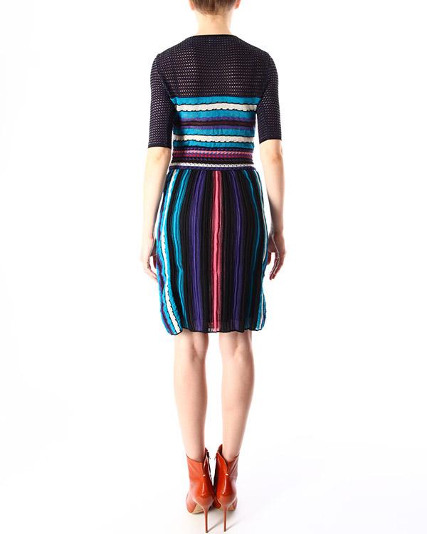 женская платье M Missoni, сезон: зима 2013/14. Купить за 16700 руб. | Фото 3