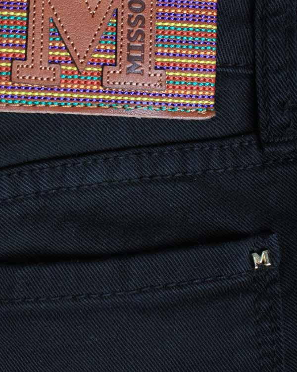 женская джинсы M Missoni, сезон: зима 2013/14. Купить за 5600 руб. | Фото 4